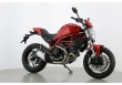 DUCATI MONSTER 797 + PLUS